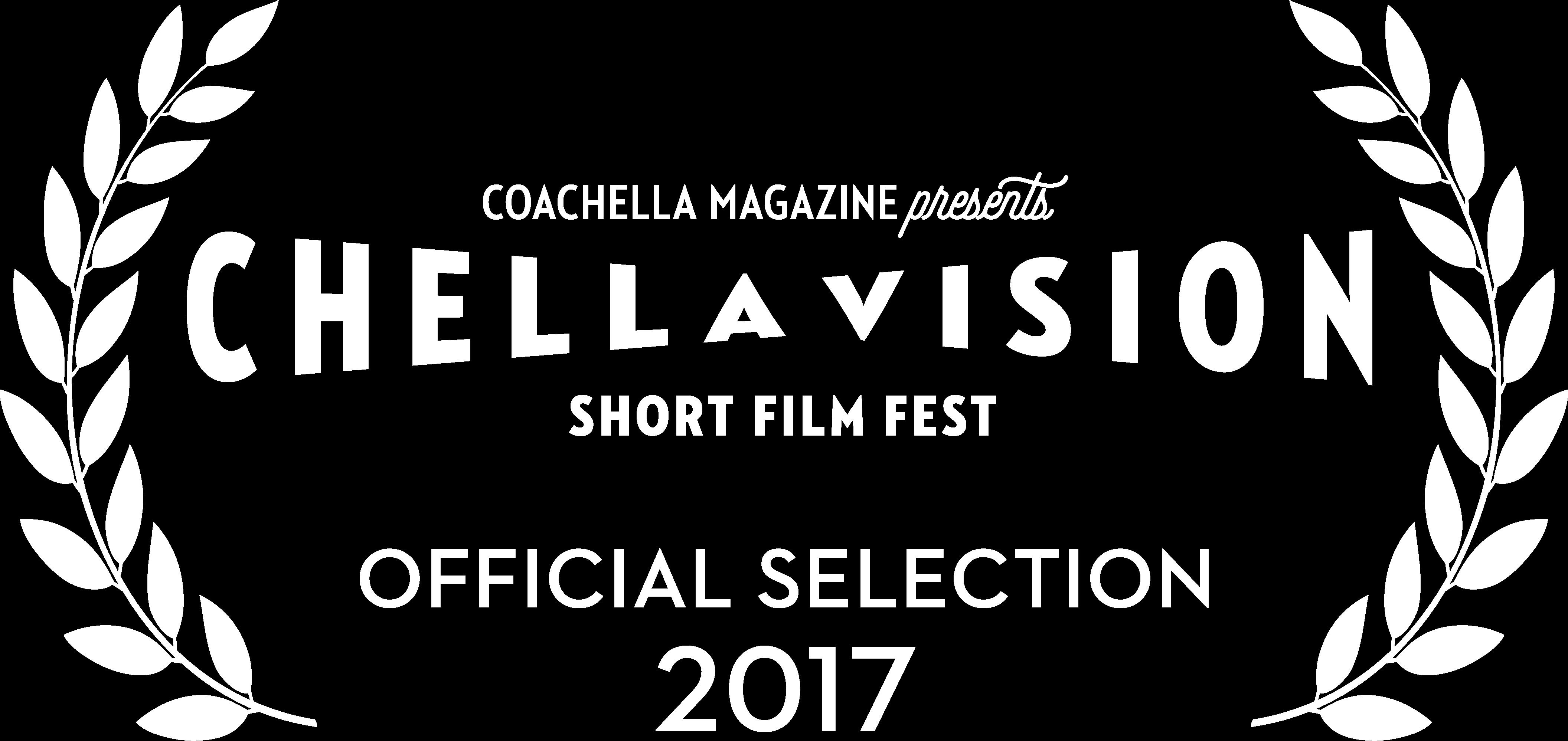Chellavision film festival